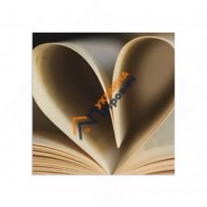 Самостоятельный сегмент модульной картины «Книга»