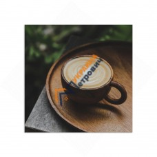 Самостійний сегмент модульної картини «Кава»