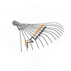 Граблі віялові дротові Україна