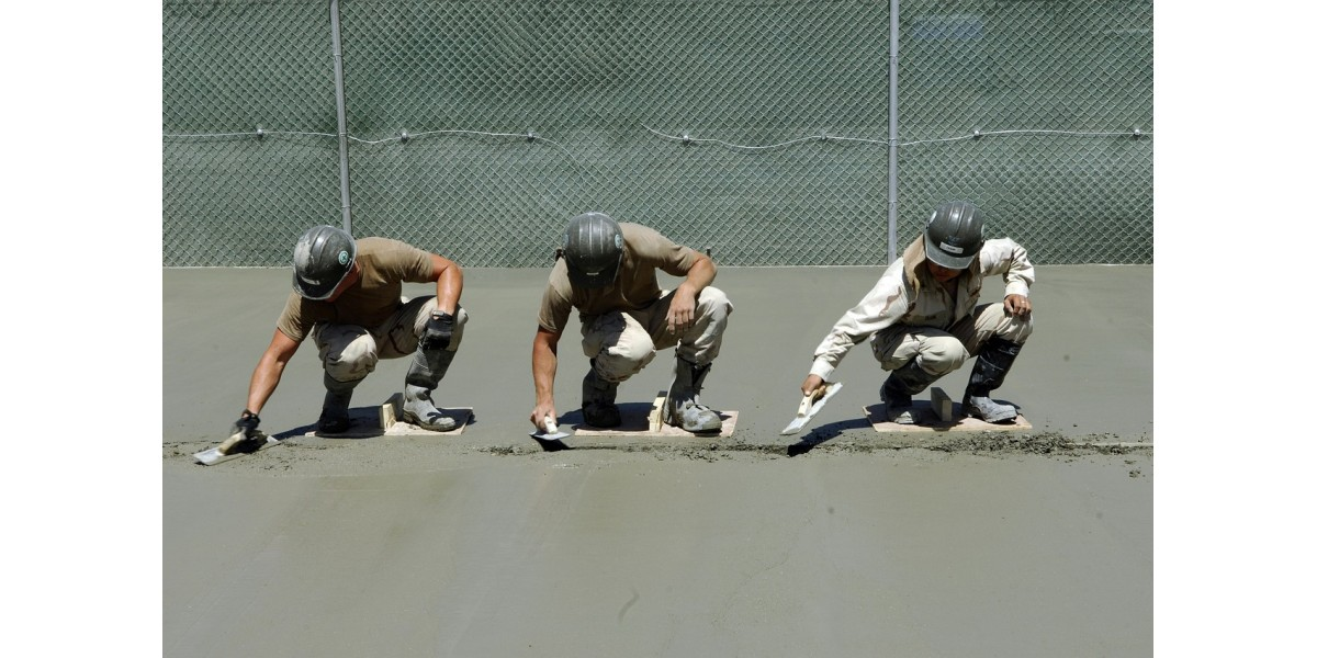 Важливість стяжки підлоги і правила її укладання